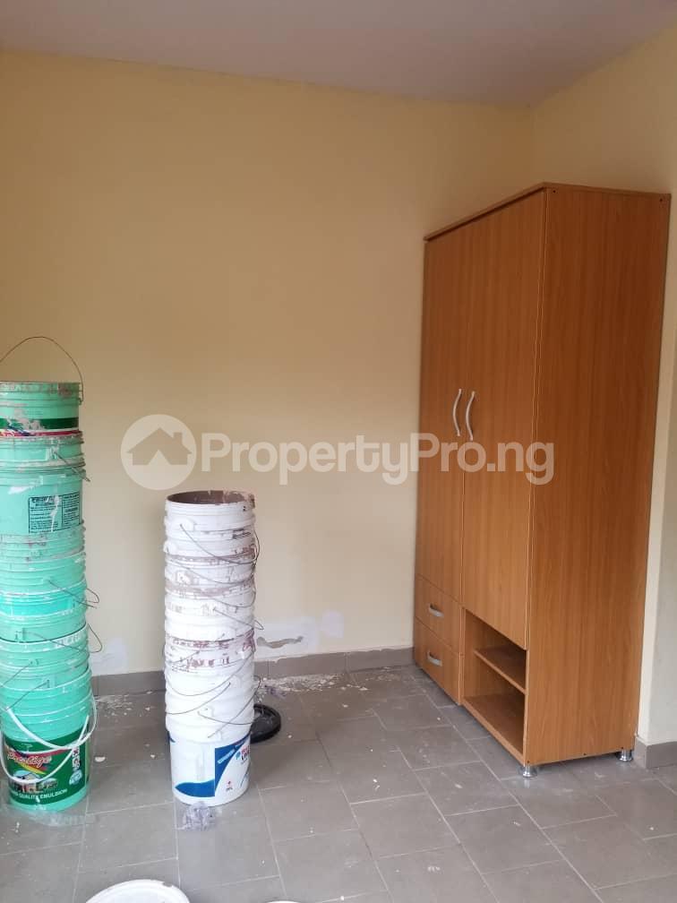 1 bedroom mini flat  Mini flat Flat / Apartment for rent Lekki scheme 2 Abraham adesanya estate Ajah Lagos - 9