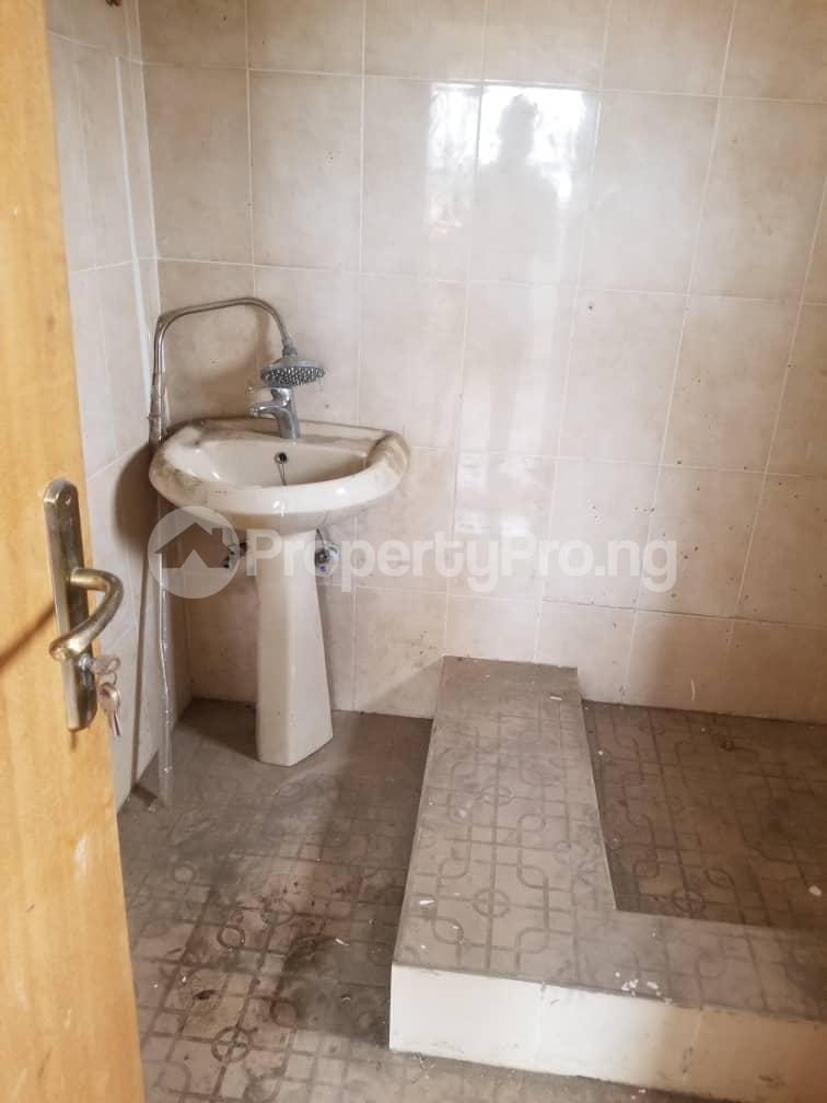 1 bedroom mini flat  Mini flat Flat / Apartment for rent Lekki scheme 2 Abraham adesanya estate Ajah Lagos - 10