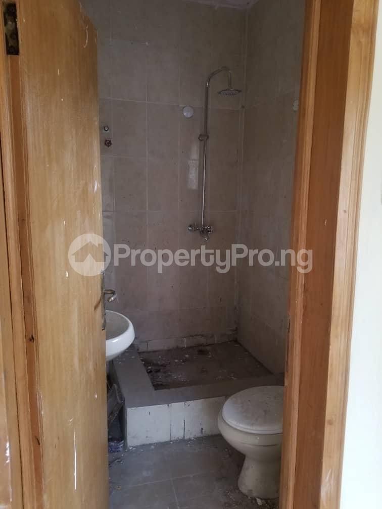 1 bedroom mini flat  Mini flat Flat / Apartment for rent Lekki scheme 2 Abraham adesanya estate Ajah Lagos - 12