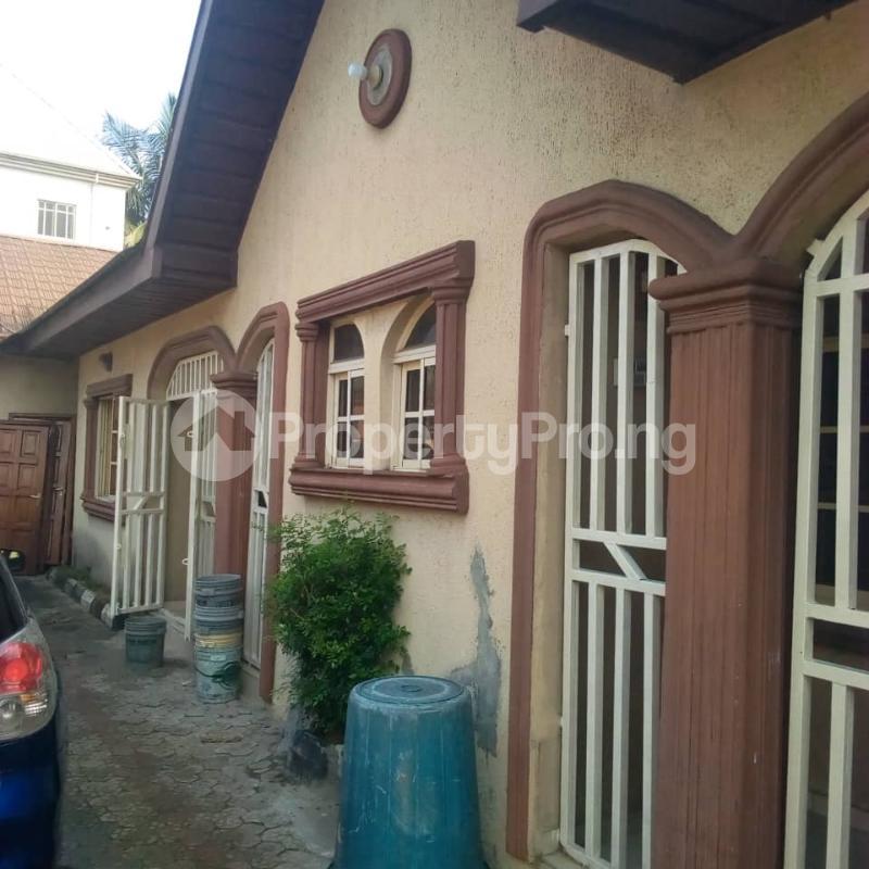 2 bedroom Blocks of Flats House for rent Eliozu pipeline rd 2 Eliozu Port Harcourt Rivers - 0