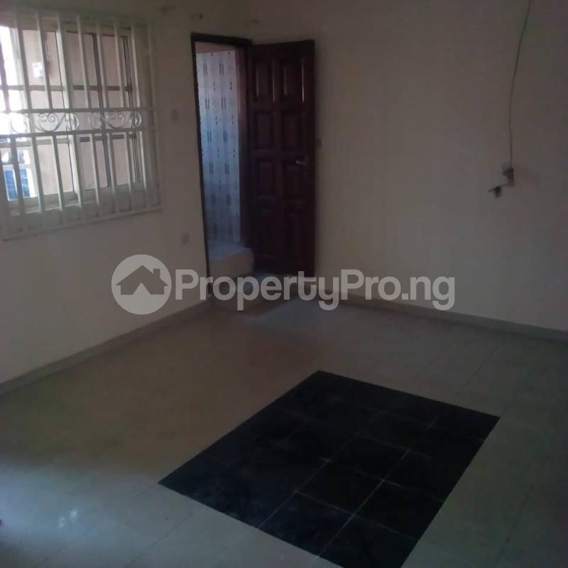 2 bedroom Blocks of Flats House for rent Eliozu pipeline rd 2 Eliozu Port Harcourt Rivers - 1
