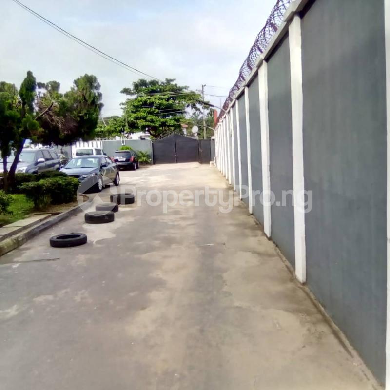 2 bedroom Office Space Commercial Property for rent Isaac John street, Ikeja GRA Ikeja Lagos - 6