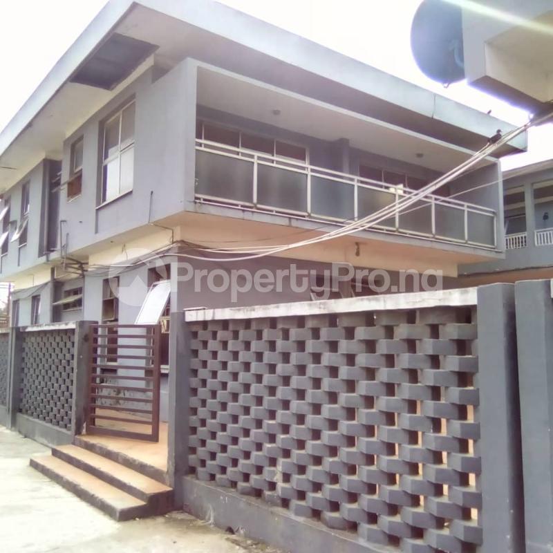 2 bedroom Office Space Commercial Property for rent Isaac John street, Ikeja GRA Ikeja Lagos - 3