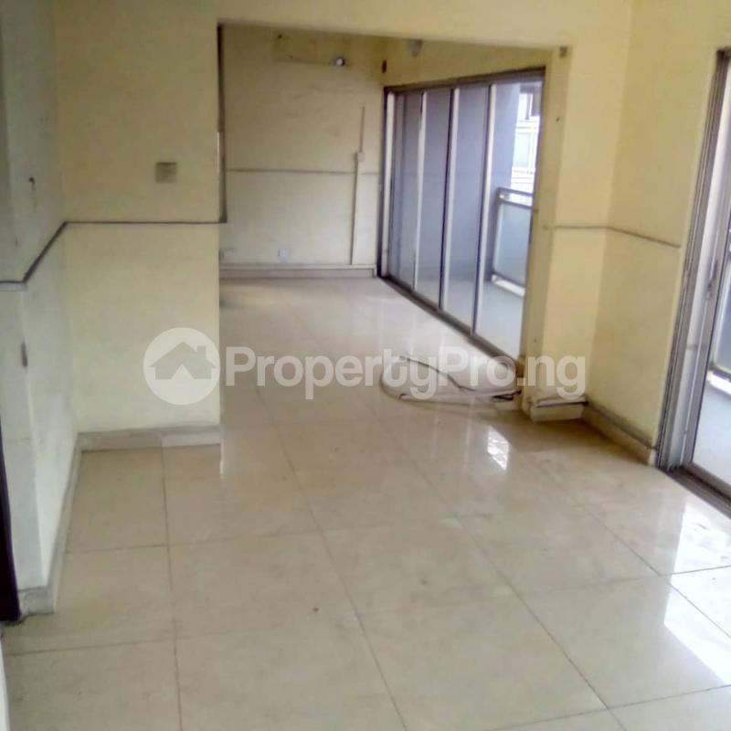 2 bedroom Office Space Commercial Property for rent Isaac John street, Ikeja GRA Ikeja Lagos - 1