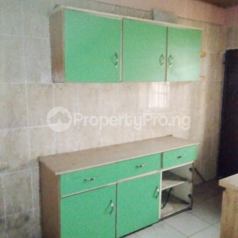 3 bedroom Blocks of Flats House for rent Lekki scheme 2 (Abraham Adesanya side) Lekki Lagos - 5