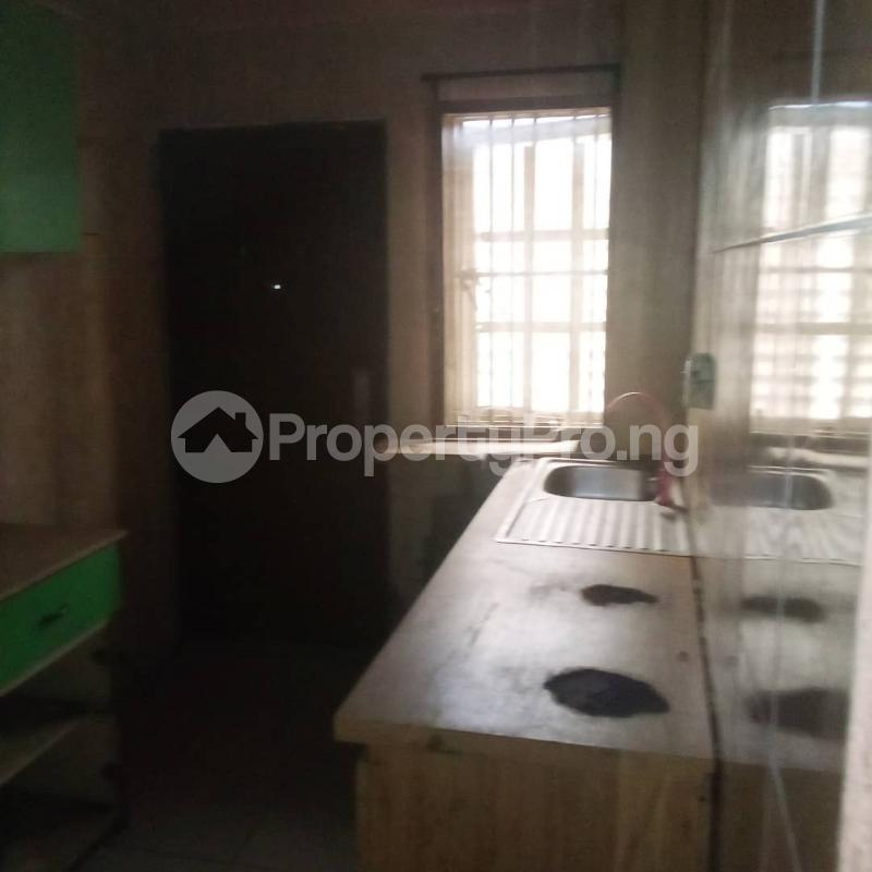 3 bedroom Blocks of Flats House for rent Lekki scheme 2 (Abraham Adesanya side) Lekki Lagos - 6