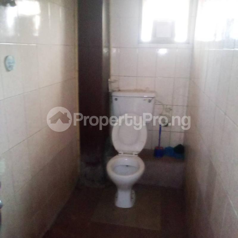 3 bedroom Blocks of Flats House for rent Lekki scheme 2 (Abraham Adesanya side) Lekki Lagos - 2