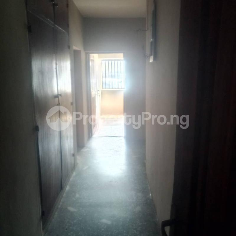 3 bedroom Blocks of Flats House for rent Mofolashayo Drive,  Off Jonathan Coker Road Fagba Agege Lagos - 3