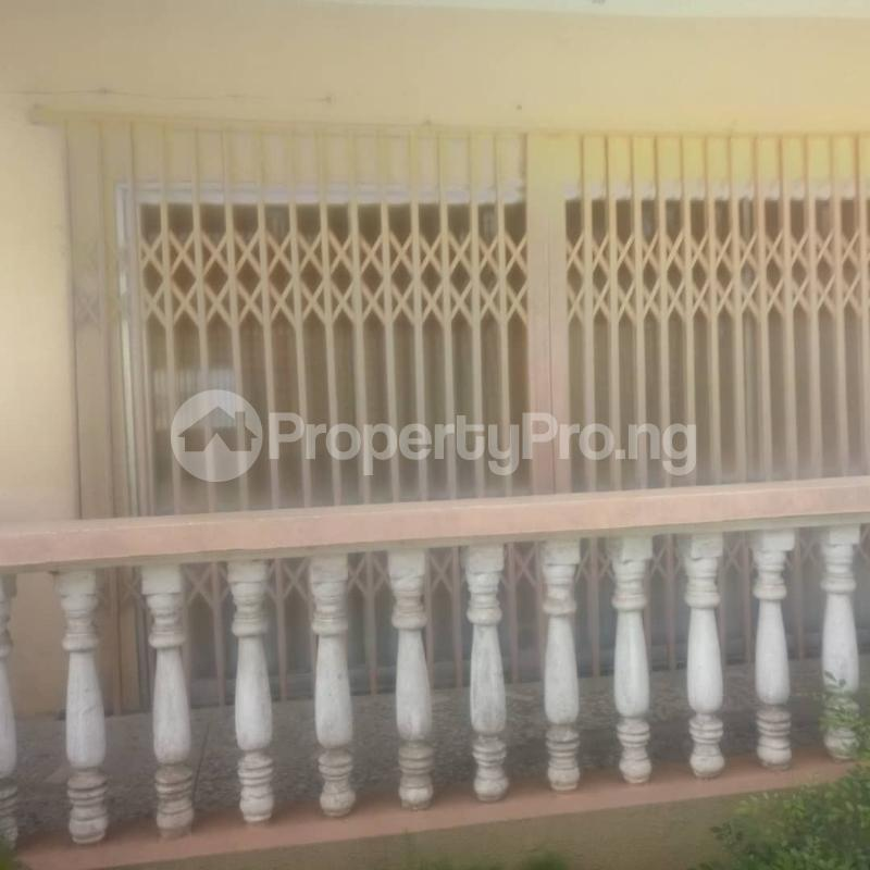 3 bedroom Blocks of Flats House for rent Mofolashayo Drive,  Off Jonathan Coker Road Fagba Agege Lagos - 0