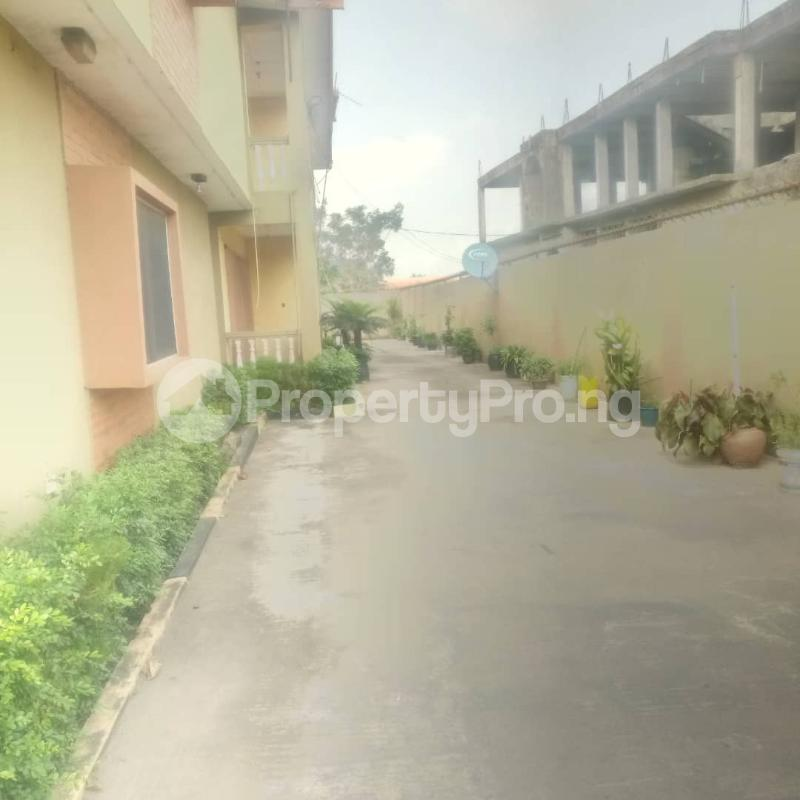3 bedroom Blocks of Flats House for rent Mofolashayo Drive,  Off Jonathan Coker Road Fagba Agege Lagos - 4