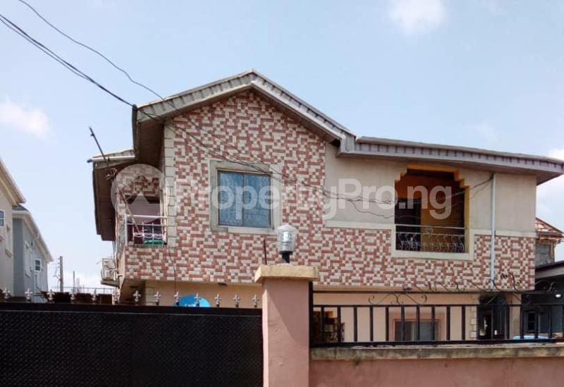 1 bedroom mini flat  Mini flat Flat / Apartment for rent Ajiran  Agungi Lekki Lagos - 2