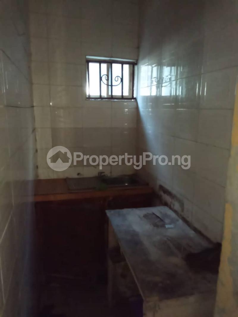 1 bedroom mini flat  Mini flat Flat / Apartment for rent Ajiran  Agungi Lekki Lagos - 4