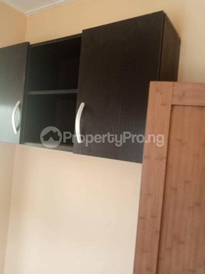 1 bedroom mini flat  Mini flat Flat / Apartment for rent Modupe Odunlami street, Lekki right Lekki Lagos - 3