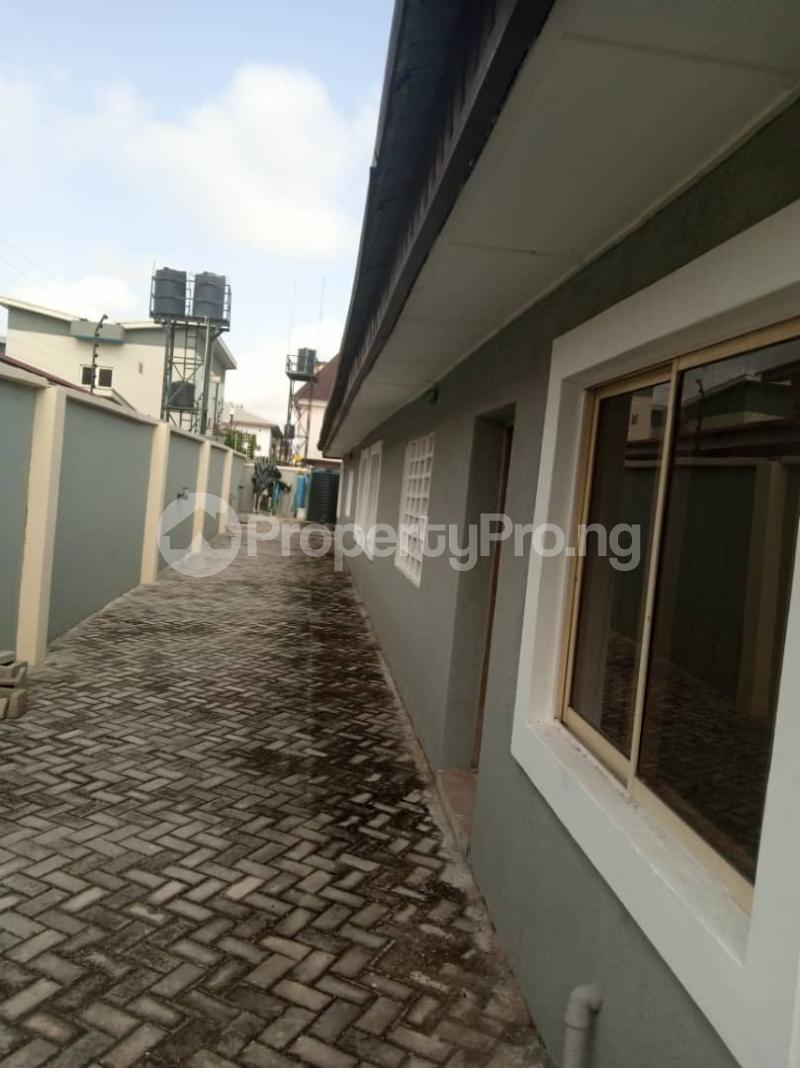1 bedroom mini flat  Mini flat Flat / Apartment for rent Modupe Odunlami street, Lekki right Lekki Lagos - 2