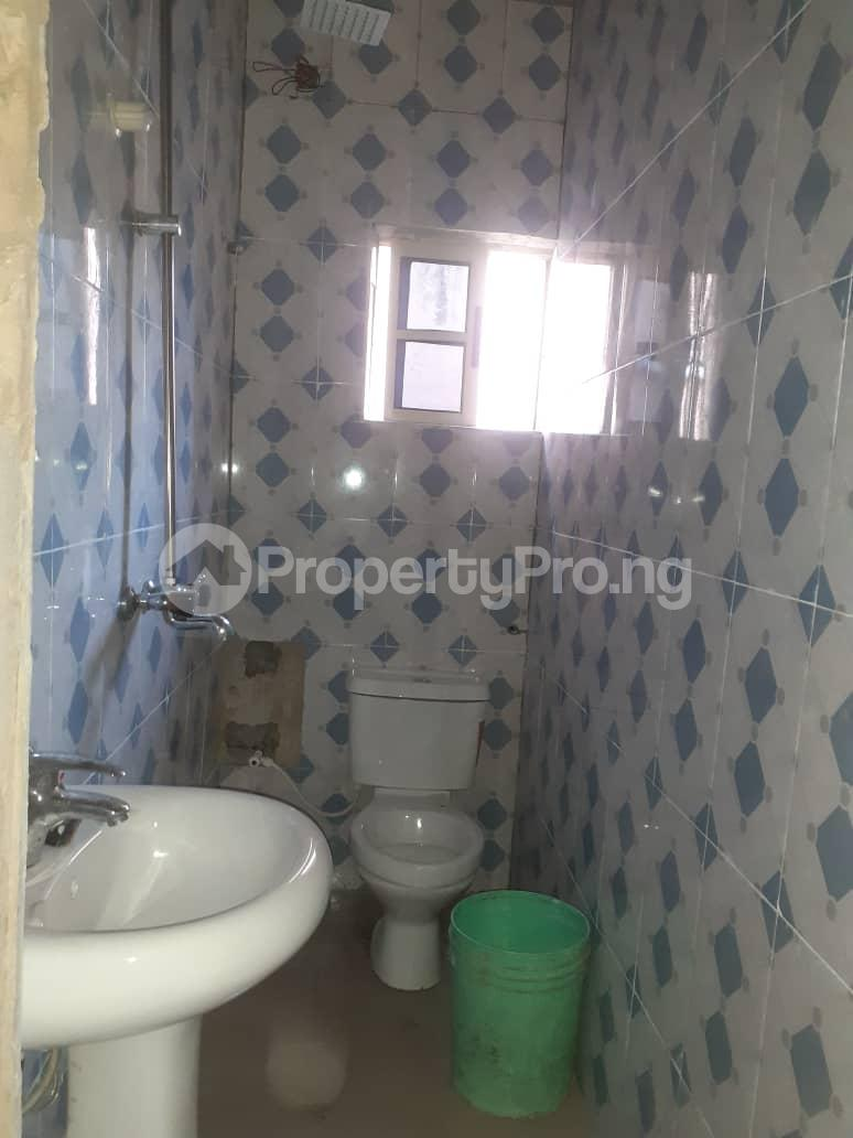 2 bedroom Blocks of Flats House for rent Asa estate Soluyi Gbagada Lagos - 3