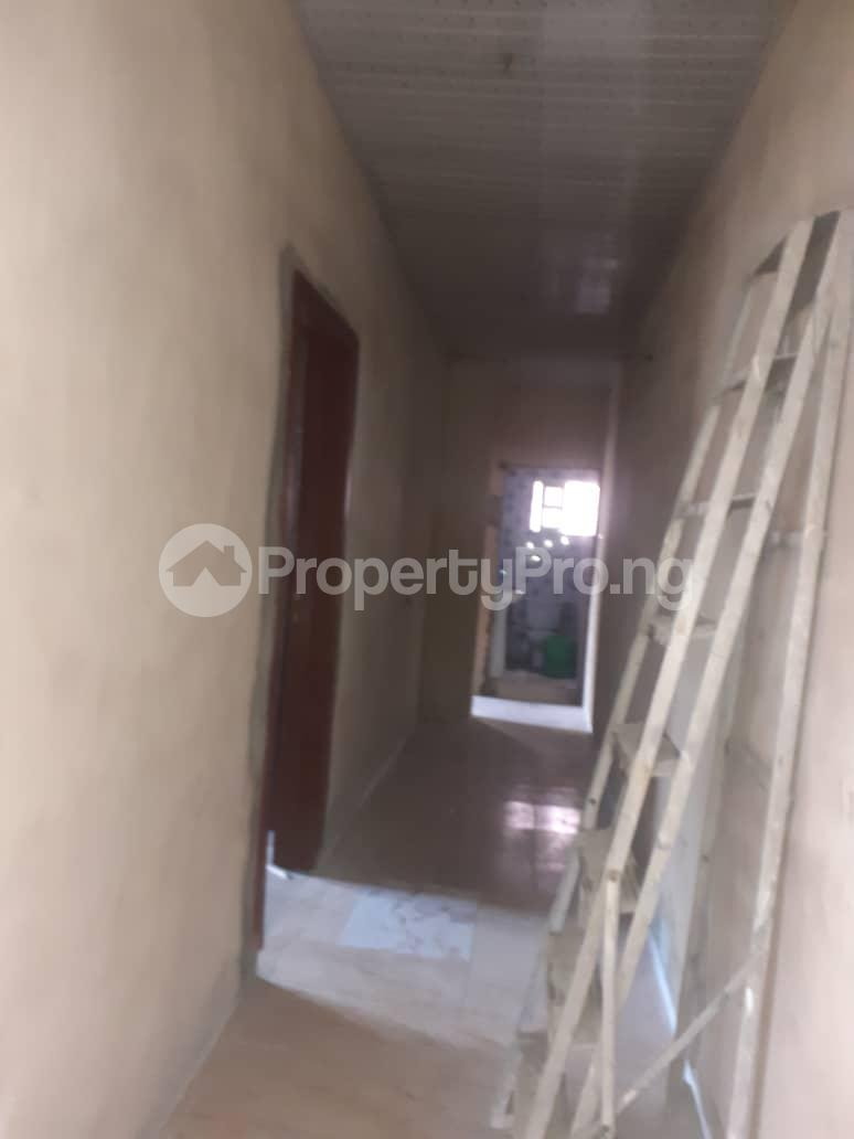 2 bedroom Blocks of Flats House for rent Asa estate Soluyi Gbagada Lagos - 6