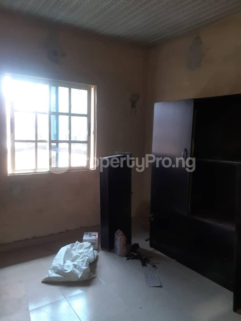 2 bedroom Blocks of Flats House for rent Asa estate Soluyi Gbagada Lagos - 5