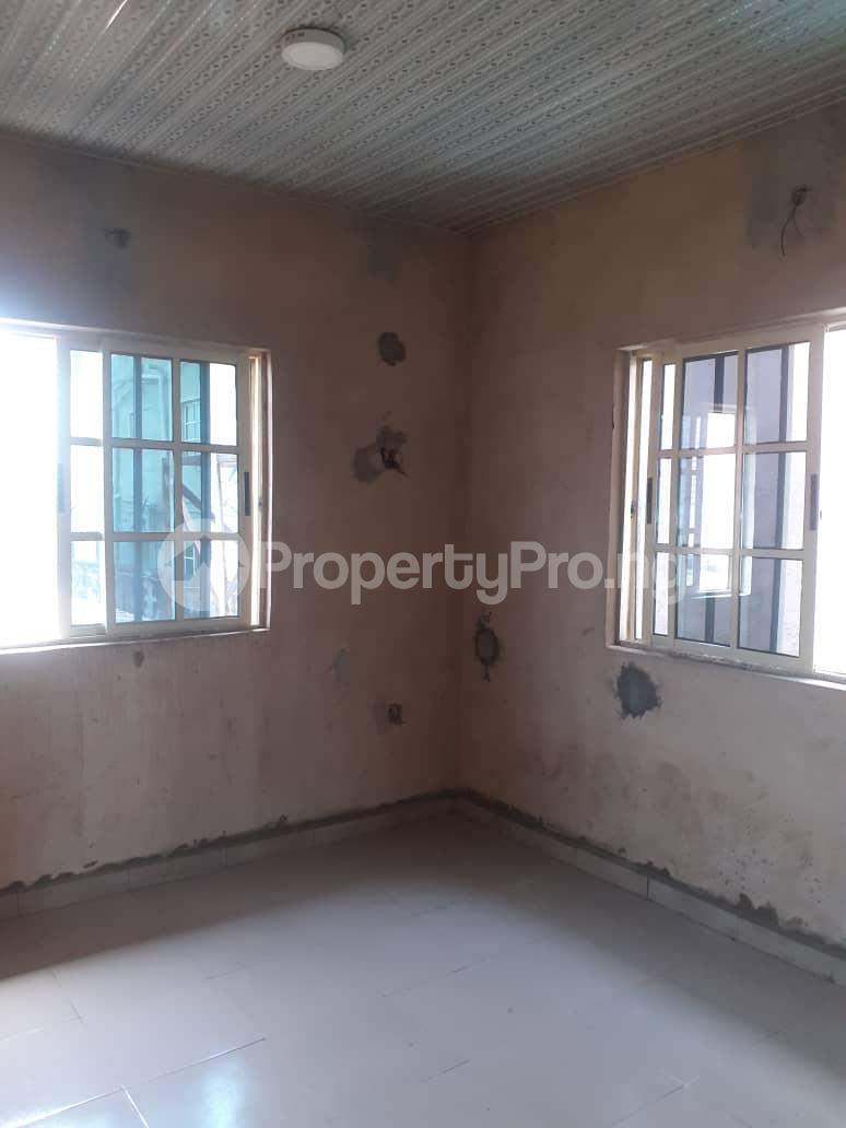 2 bedroom Blocks of Flats House for rent Asa estate Soluyi Gbagada Lagos - 7