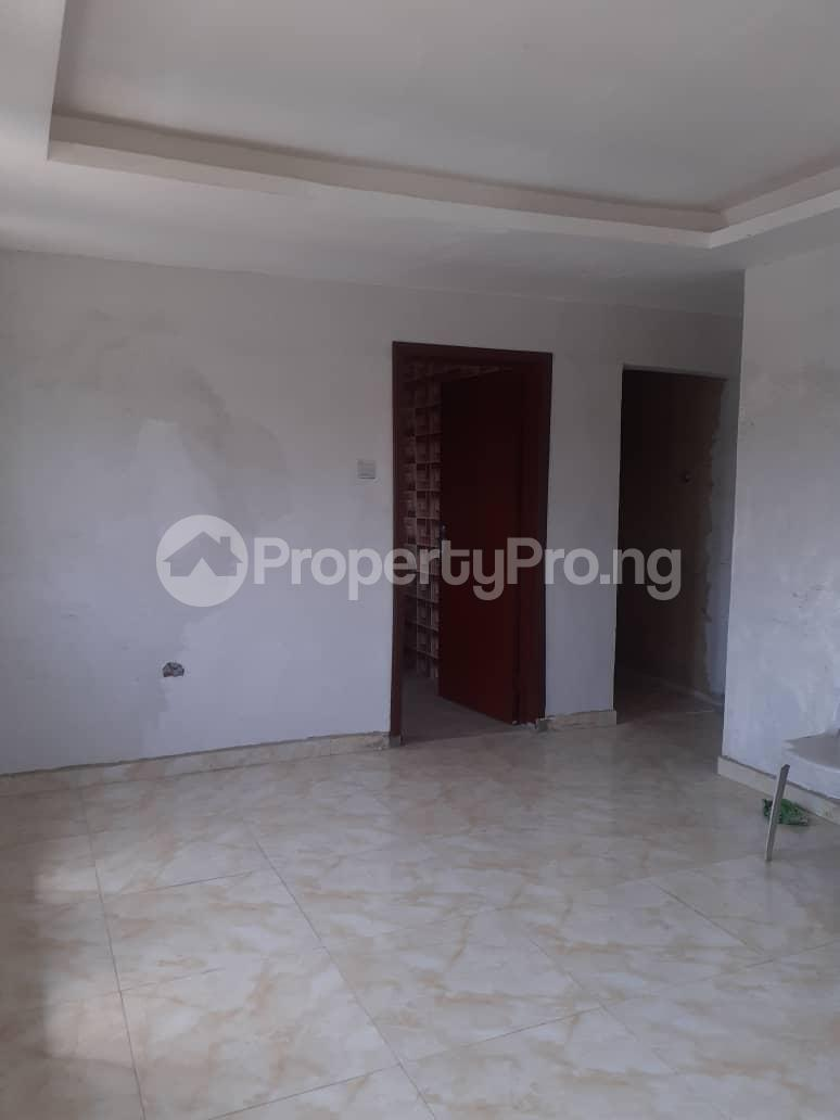 2 bedroom Blocks of Flats House for rent Asa estate Soluyi Gbagada Lagos - 9