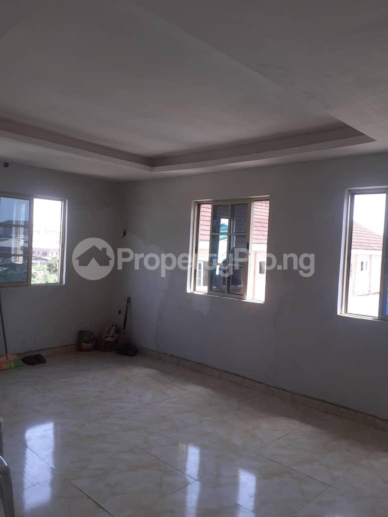 2 bedroom Blocks of Flats House for rent Asa estate Soluyi Gbagada Lagos - 2
