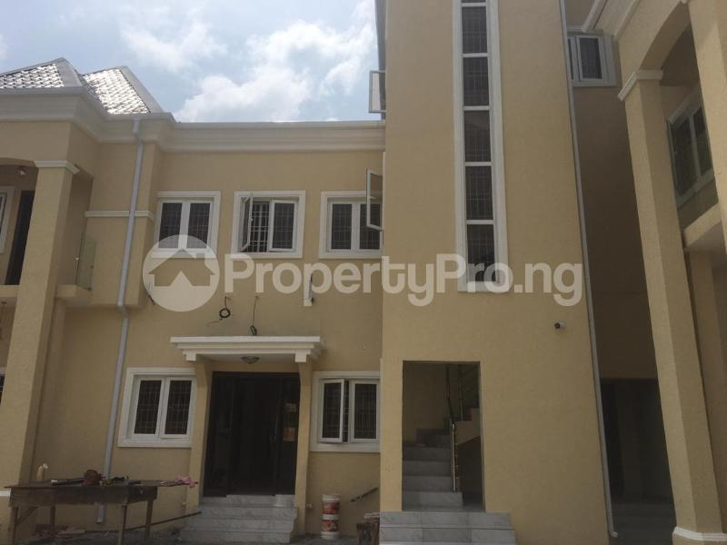 2 bedroom Blocks of Flats House for rent Right hand side, by pinnacle filling station Lekki Phase 1 Lekki Lagos - 7