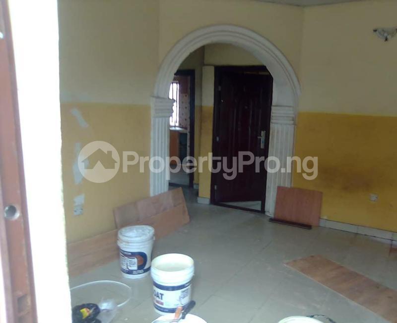 2 bedroom Mini flat Flat / Apartment for rent Marshyhill estate  Ado Ajah Lagos - 1