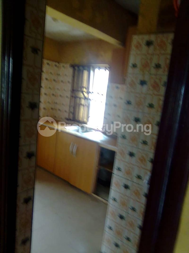 2 bedroom Mini flat Flat / Apartment for rent Marshyhill estate  Ado Ajah Lagos - 2