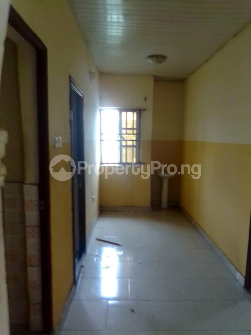 2 bedroom Mini flat Flat / Apartment for rent Marshyhill estate  Ado Ajah Lagos - 3