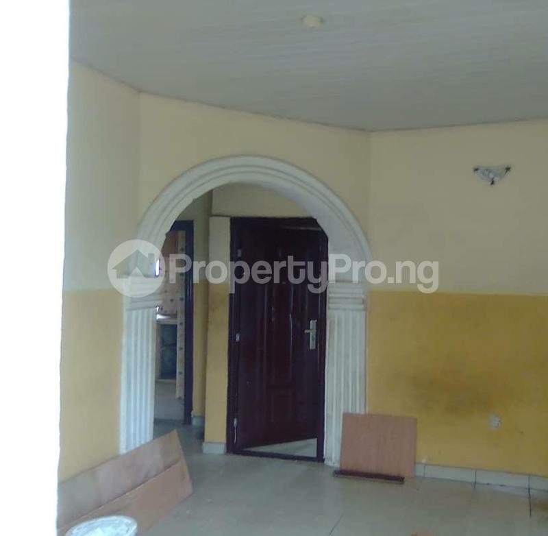 2 bedroom Mini flat Flat / Apartment for rent Marshyhill estate  Ado Ajah Lagos - 0
