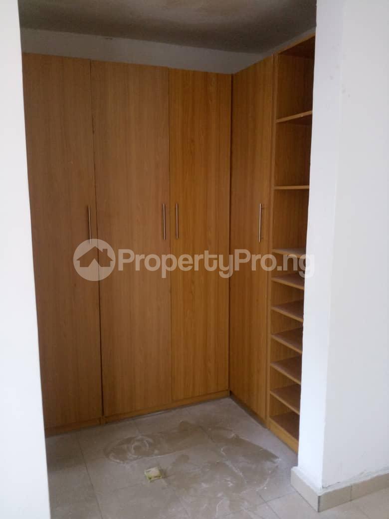 4 bedroom Terraced Duplex House for rent Bakare estate  Agungi Lekki Lagos - 3