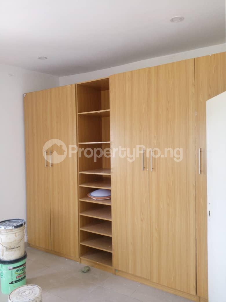 4 bedroom Terraced Duplex House for rent Bakare estate  Agungi Lekki Lagos - 4
