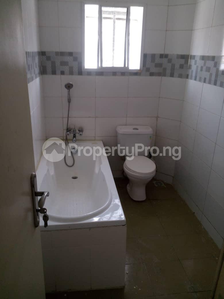 4 bedroom Terraced Duplex House for rent Bakare estate  Agungi Lekki Lagos - 1