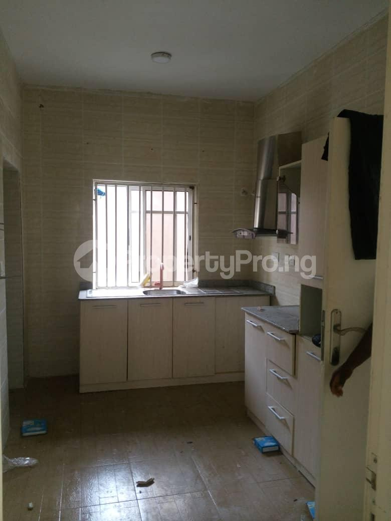 4 bedroom Terraced Duplex House for rent Bakare estate  Agungi Lekki Lagos - 7