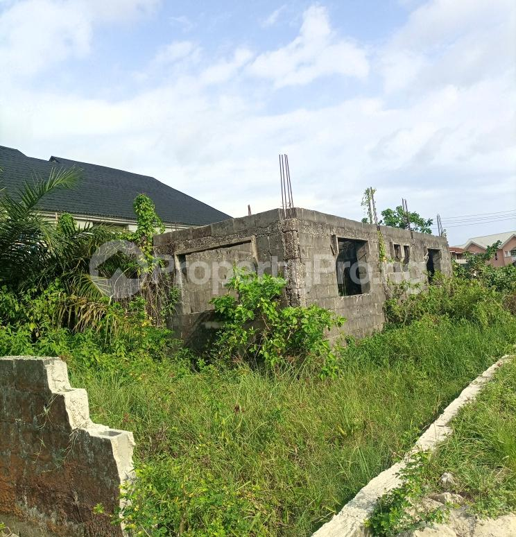 Mixed   Use Land for sale Serene And Secure Estate Abijo Gra Area Abijo Ajah Lagos - 2