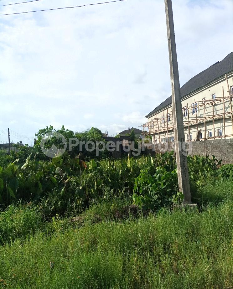 Mixed   Use Land for sale Serene And Secure Estate Abijo Gra Area Abijo Ajah Lagos - 5