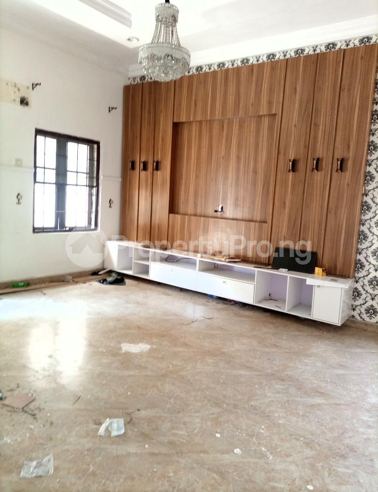 1 bedroom Mini flat for rent Serene And Secure Compound Agungi Lekki Agungi Lekki Lagos - 9
