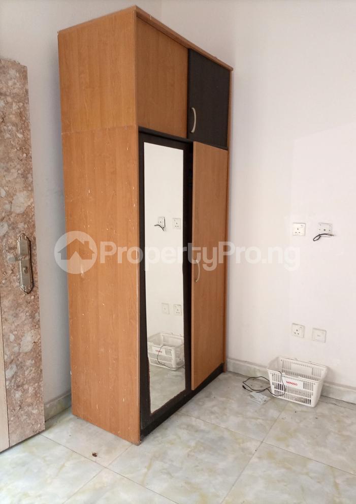 1 bedroom Mini flat for rent Serene And Secure Compound Agungi Lekki Agungi Lekki Lagos - 4