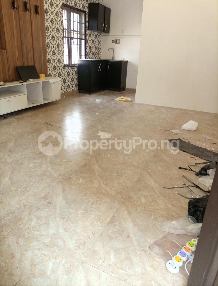 1 bedroom Mini flat for rent Serene And Secure Compound Agungi Lekki Agungi Lekki Lagos - 1