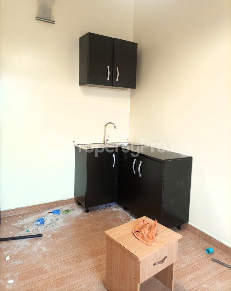 Mini flat for rent Serene And Secure Compound Agungi Lekki Agungi Lekki Lagos - 7