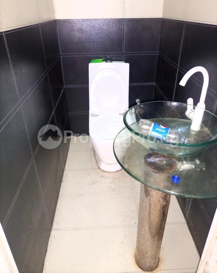 1 bedroom Mini flat for rent Serene And Secure Compound Agungi Lekki Agungi Lekki Lagos - 3