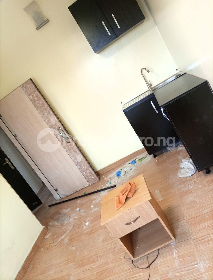 Mini flat for rent Serene And Secure Compound Agungi Lekki Agungi Lekki Lagos - 8