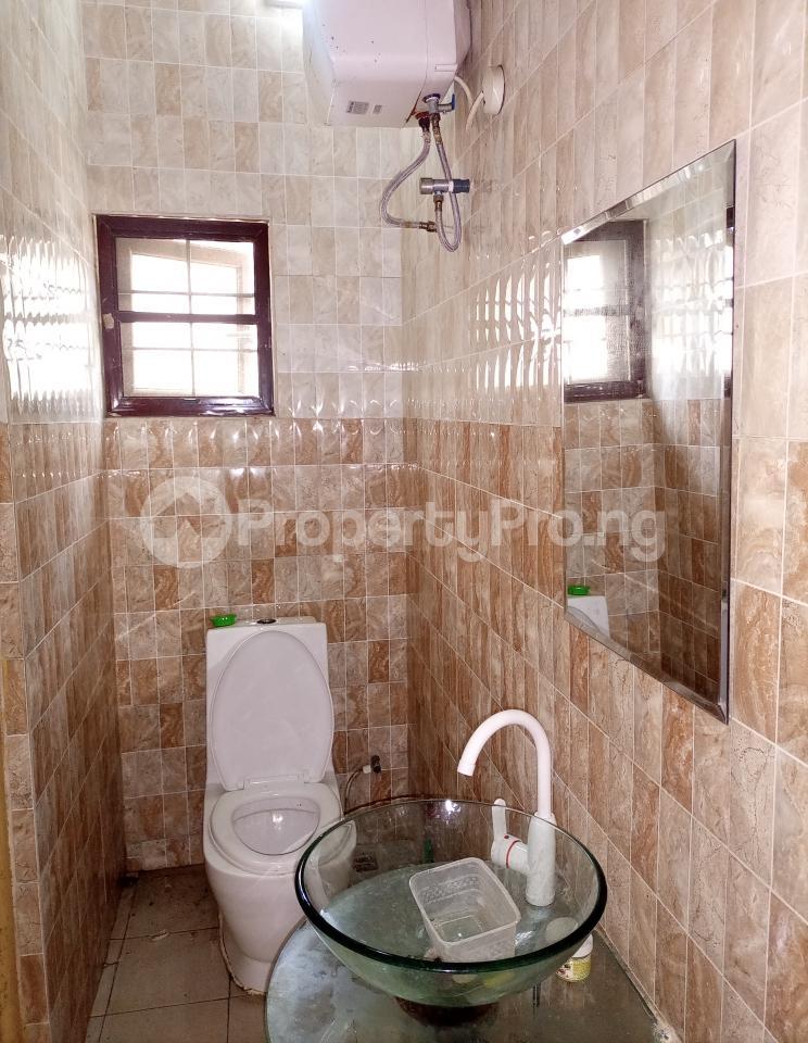 1 bedroom Mini flat for rent Serene And Secure Compound Agungi Lekki Agungi Lekki Lagos - 6