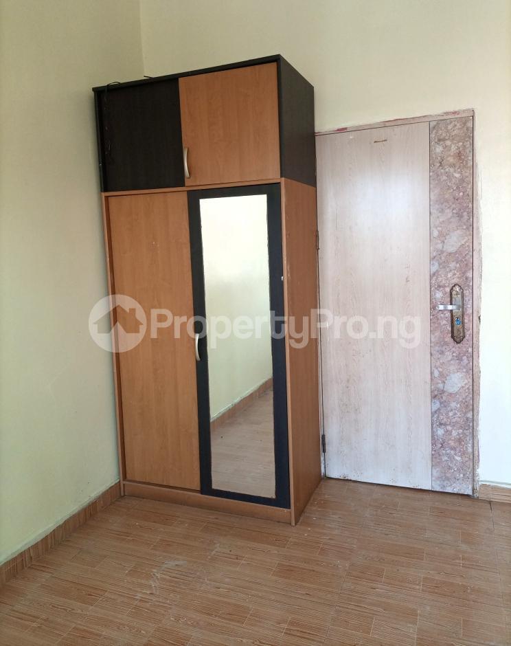 Mini flat for rent Serene And Secure Compound Agungi Lekki Agungi Lekki Lagos - 2