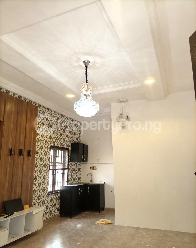 1 bedroom Mini flat for rent Serene And Secure Compound Agungi Lekki Agungi Lekki Lagos - 0