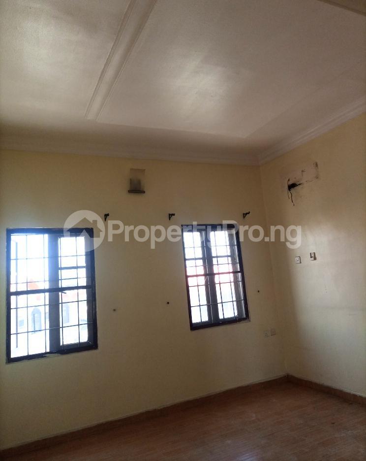 Mini flat for rent Serene And Secure Compound Agungi Lekki Agungi Lekki Lagos - 1