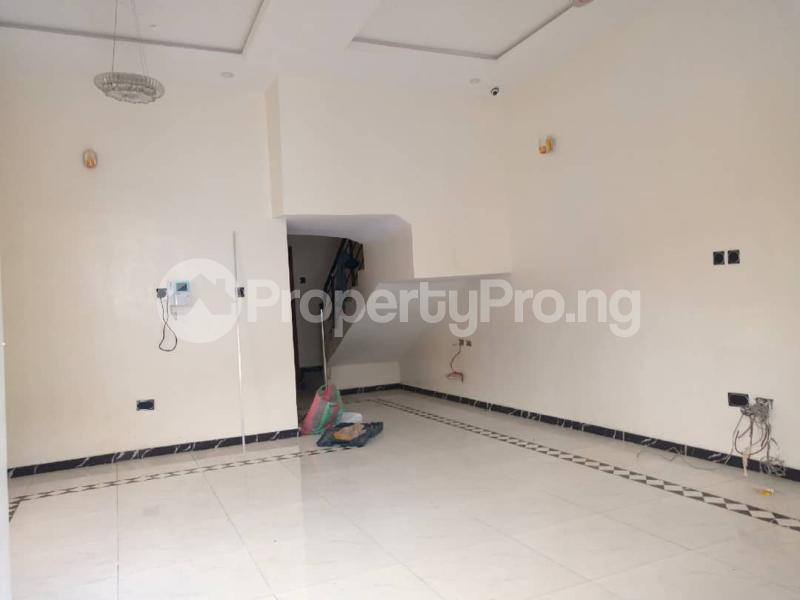 Mini flat for rent Osapa london Lekki Lagos - 2