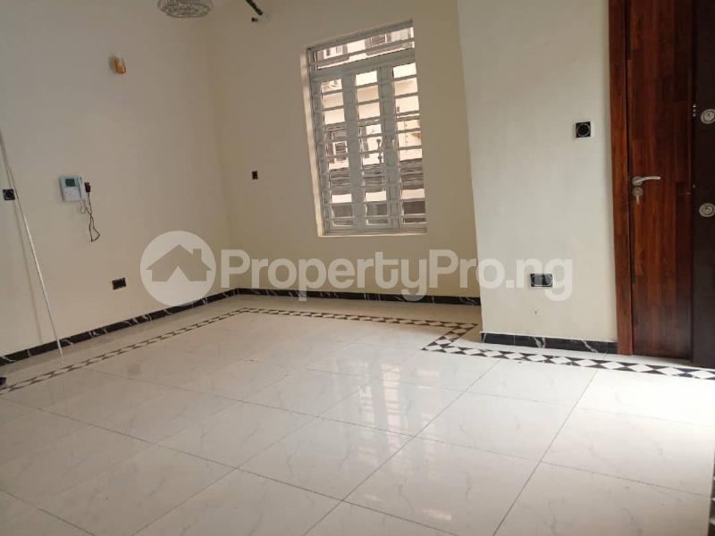 Mini flat for rent Osapa london Lekki Lagos - 6