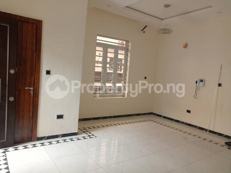 Mini flat for rent Osapa london Lekki Lagos - 4
