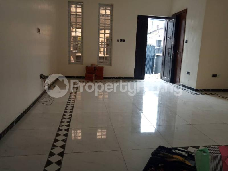 Mini flat for rent Osapa london Lekki Lagos - 1