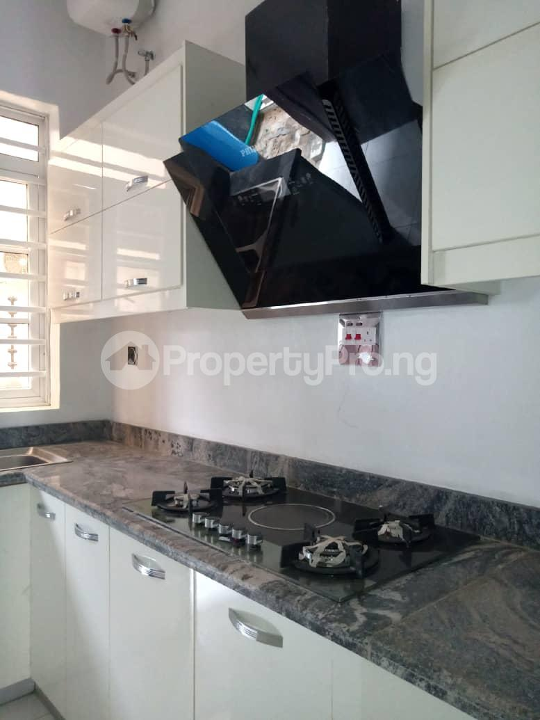 Mini flat for rent Osapa london Lekki Lagos - 7
